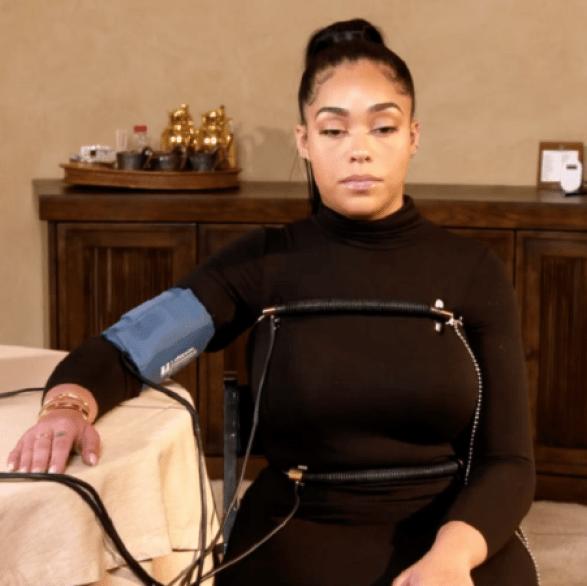 To Prove She Didn't Sleep with Khloe Kardashian's Ex, Jordyn Woods Takes 2-Hour Lie Detector Test