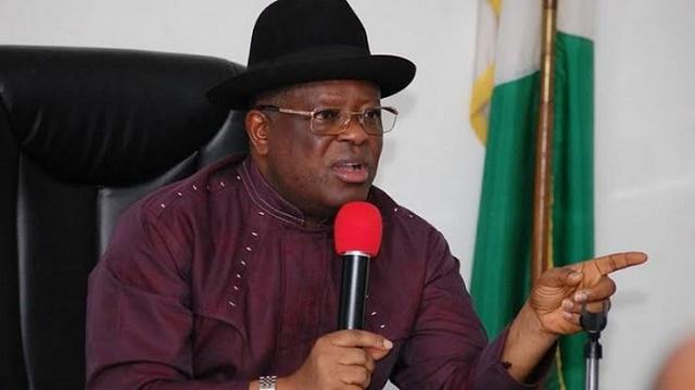 2023: Ebonyi Deputy Governor Begs Umahi to Contest for President