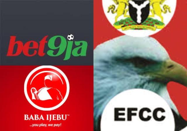 EFCC Makes A Massive Recovery Of  N1 Billion From Baba Ijebu, Bet9ja - NLTF Reveals