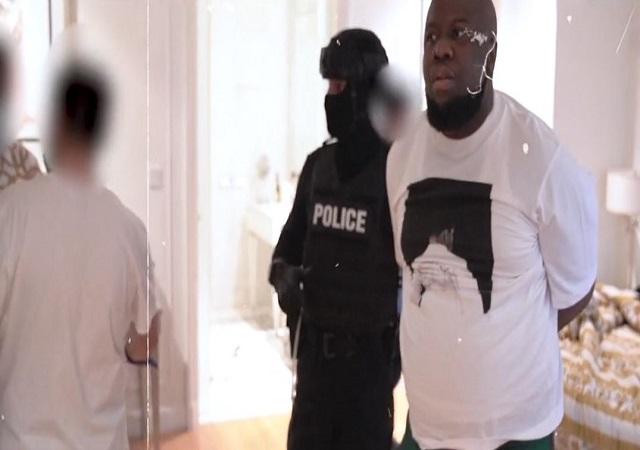 Dubai Police Extradite Hushpuppi, Woodberry To US