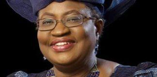 Okonjo-Iweala Appreciates Nigerians for their support to clinch the WTO Job