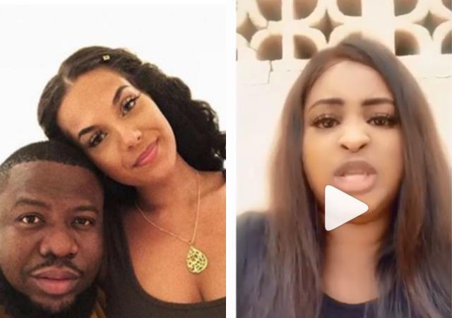 """Fraudsters Should Be Arrested Alongside Their Girlfriends"" – Actress Etinosa slams Hushpuppi's Girlfriend Amirah (Video)"