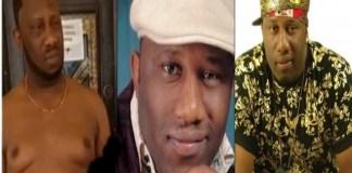 Veteran Nollywood Actor, Ernest Asuzu Is Dead