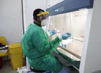 Fears as Nigeria records 1964 fresh Cases of Coronavirus