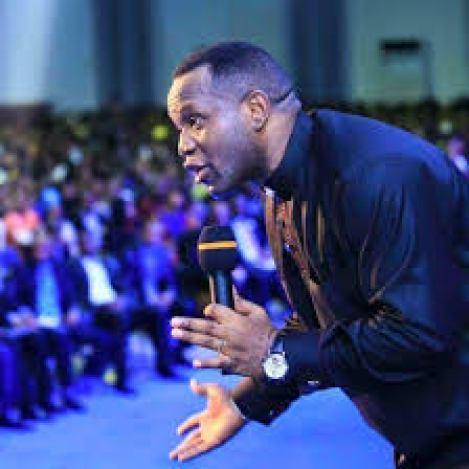 Rev.David Ogbueli Reveals How To Convert Spiritual Wealth To Physical Cash