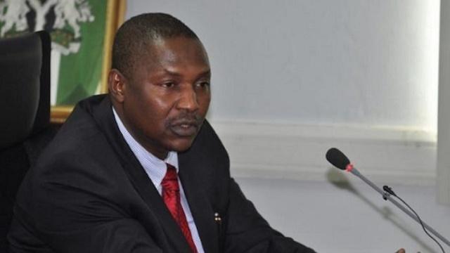 Malami Uses VPN despite Threatening Nigerians