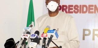 #EndSARS: Prepare For Increased Coronavirus Cases - FG to Nigerians