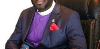 #EndSARS prayer walk: DSS invites Prophet El-Buba