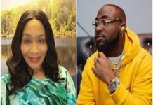 Kemi Olunloyo Sends Davido's Son Birthday Wish, See How Fans React
