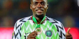John Ogu Mourns Death of His Mother