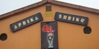 #EndSARS: Lagos Police Set To Shut Down African Shrine