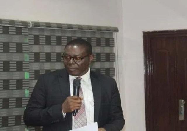 Acting DG of NABDA, Mr Alex Akpa Arrested Over N400m Fraud