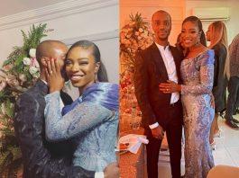 El-Rufai's Son Weds Kazaure's Daughter (Photos)