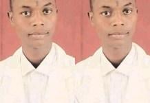 Umar Dagona: Nigerian Man Wins $400,000 Taking Second At World Chemistry Competition