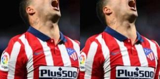Luis Suarez 'Tests Positive for Covid-19 Again'