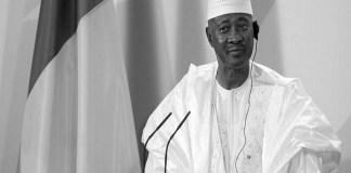 Amadou Toumani Touré, Mali's Former President Dies At 72