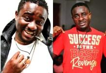 Emeka Ike Finally Explains Why He Quit Acting