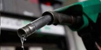 Petrol Price Hiked To 170 per liter