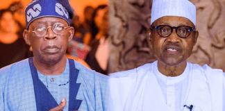 Presidency: No Rift Between Buhari - Tinibu