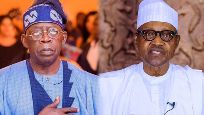 Presidency: No Rift Between Buhari and Tinibu