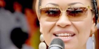 Present Economic Environment Not Conducive for Women - Barrister Natasha