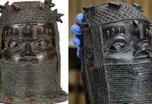 UK University Returns Stolen Benin Bronze Sculpture