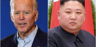 North Korea's Kim Jong-Un Snubs Joe Biden Over Nuclear Talks