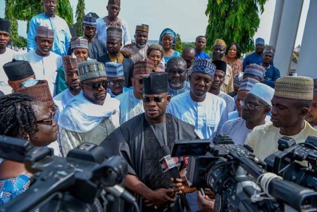 Buhari Administration Grants Kogi Oil-Producing State Status