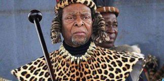 Goodwill Zwelithini