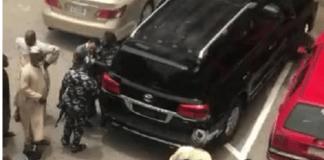 Biafran Boys: Senate Gives CCT Boss, Danladi Umar 2 Weeks to Defend Self
