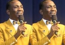 Pastor Paul Enenche Condems Buhari's Leadership, Calls It a Disaster