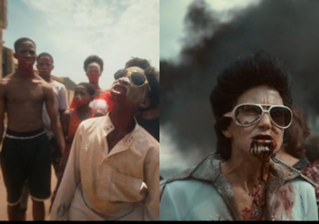Netflix Features Ikorodu Bois on Oscar Weekend Campaign