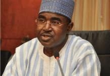 Nigeria a Transit Country for Drug Trafficking – Marwa