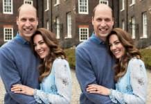 Kate and William Celebrate 10th wedding Anniversary