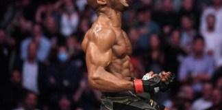 UFC: Usman Set to Earn $1.5 million from Masvidal knockout