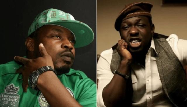 'Stop Blames, Go & Work, 'Dirty Looking Igbo Smoker' - Timaya Blasts Eedris Abdulkareem