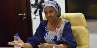 Buhari Suspends NPA MD, Hadiza Bala Usman As, Orders Probe
