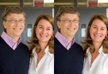 How Bill Gates Gave Melinda Gates Almost $2billion in Stocks the Same Day She Filed For Divorce