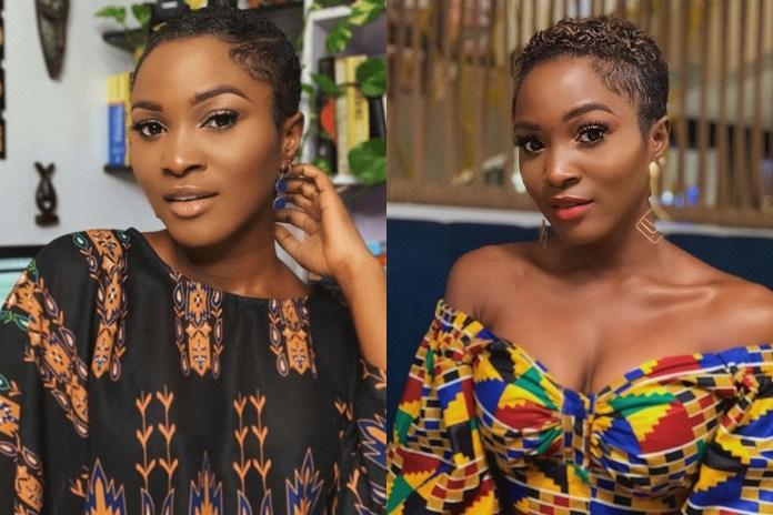 Rapper Eva Alordiah Advises Nigeria Ladies
