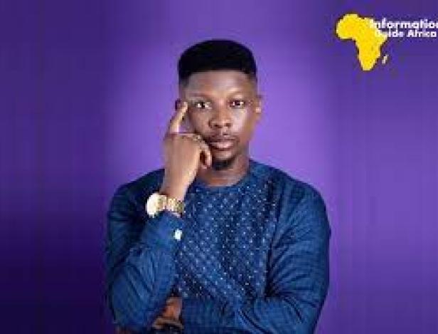 Salami Rotimi Robbed At Lagos Traffic