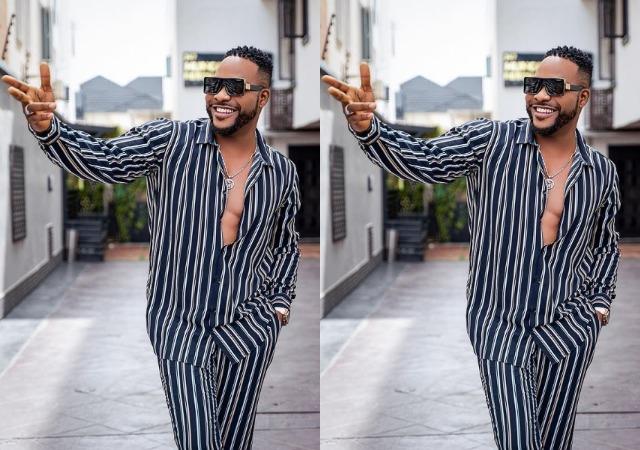#BBNaija: Bolanle Ninalowo Reveals His Favorite Housemates