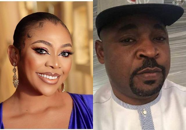 Finally Ehi Ogbebor Dumps MC Oluomo After He Got Prominent Yoruba Actress Pregnant