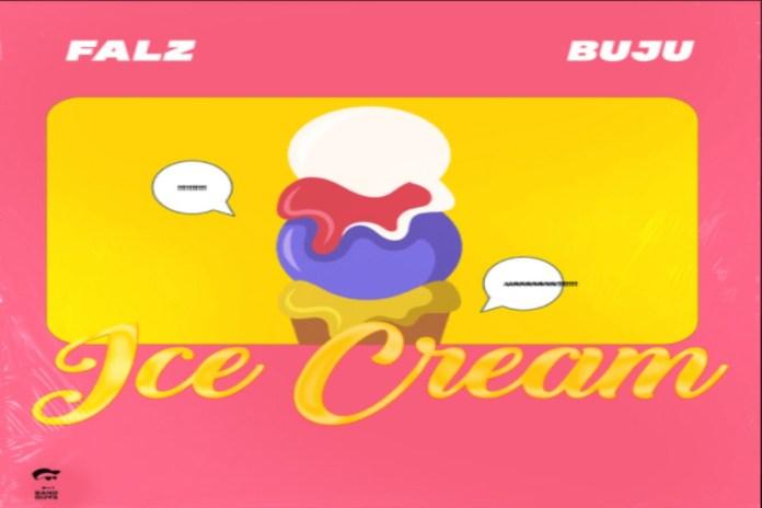 Music: Falz ft Buju – Ice Cream