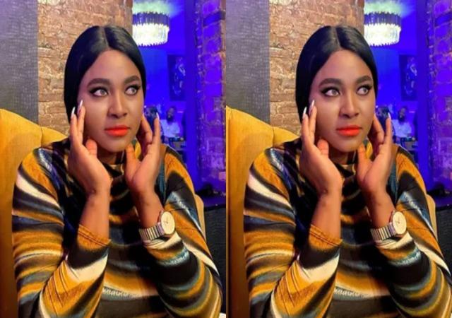 Nollywood Actress Sonia Ogiri Exposes Female Celebrities Doing Butt Enlargement to Get More Men
