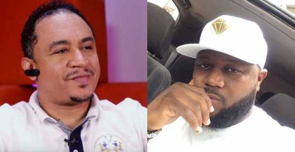 """Image result for Read more """"My first marriage put me in depression"""" - Daddy Freeze reacts to Dj Xgee death """"My first marriage put me in depression"""" – Daddy Freeze reacts to Dj Xgee..."""