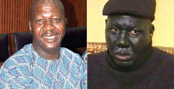 Baba Suwe is dying and his colleagues have abandoned him because they are stingy