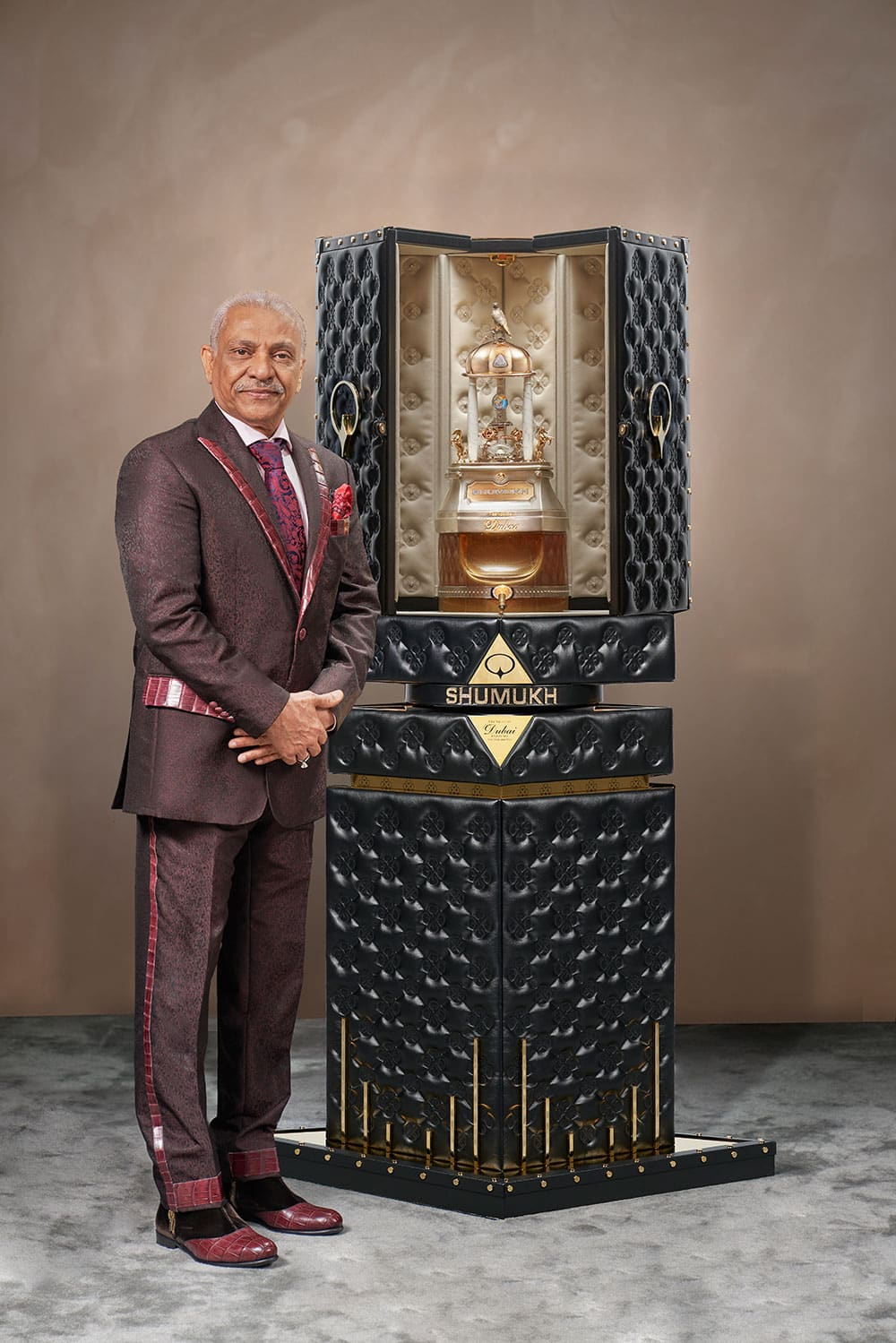 Ashgar adam ali mostexpensiveperfumes resources1 - 5 things you should know about the world's most expensive perfume