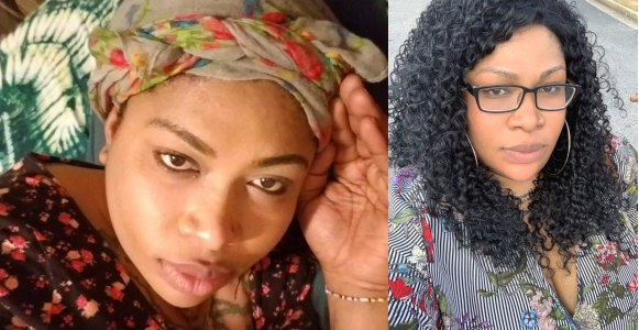 ''I find aggressive men so attractive'' - Nigerian mom