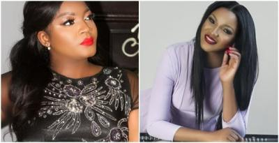 """""""Many Nigerian youths are morally lost""""- Omotola Jalade-Ekeinde"""