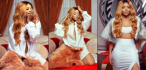 Laura Ikeji Shares Bedroom Photos To Celebrate 31st Birthday With